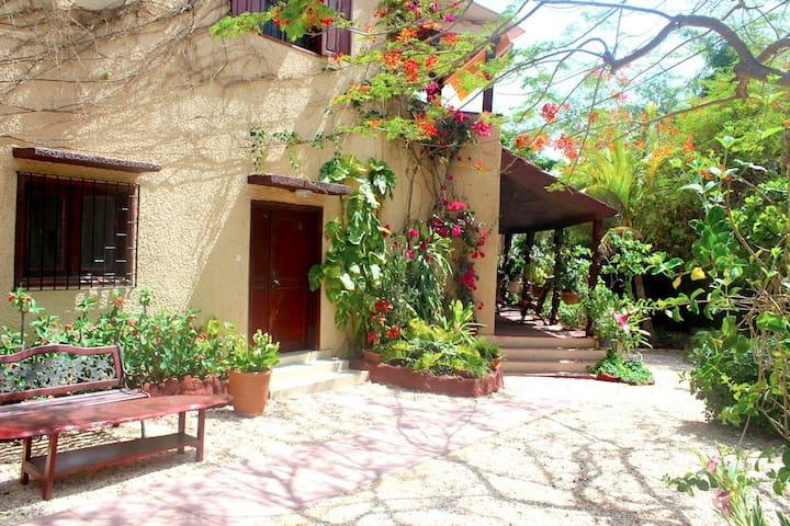 Les Jardins de Keur Mamie Charlotte - Dakar
