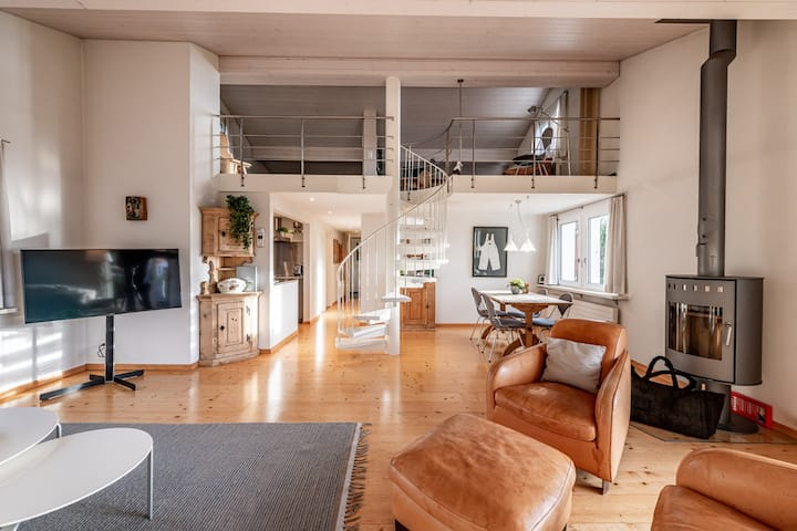 Casa Daida, (Flims Dorf), 31, 3.5 Zimmerhaus