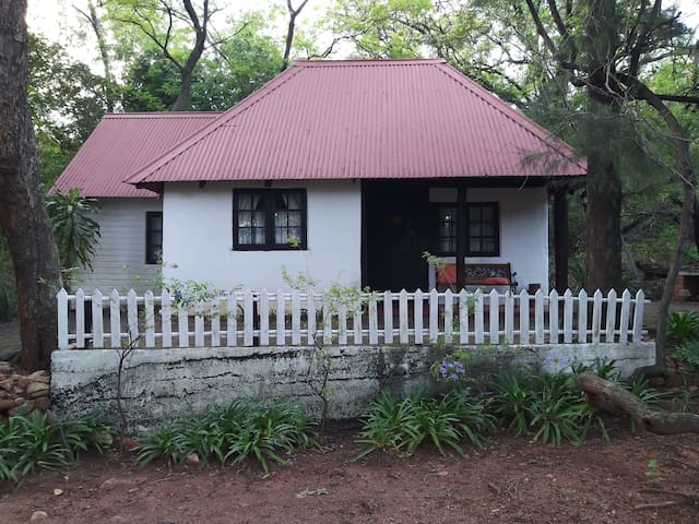 Rainhill Farm B&B: Rosemary Cottage