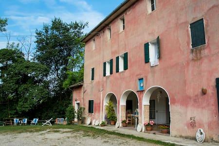 Casale tra le colline del Prosecco (3 guests) - Conegliano