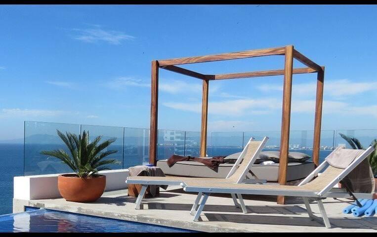 Amapas 353 - 403 - Puerto Vallarta - Appartement en résidence