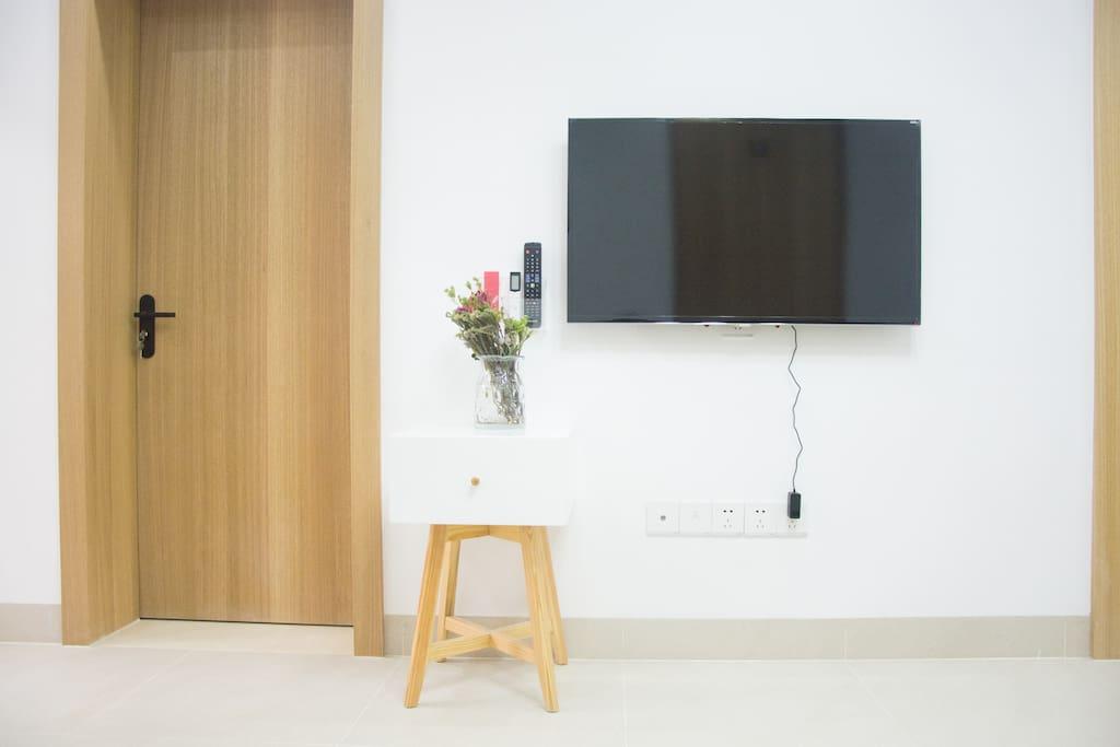 48寸高清网络电视