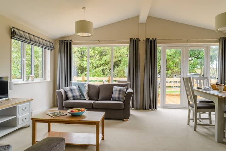 Sea Breeze Lodge, Croyde Coastal Retreats