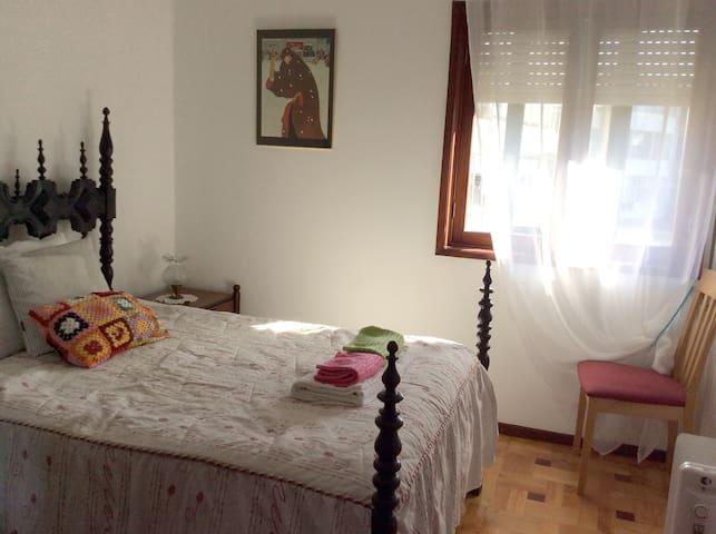 Casa Isabel 2 bedroom apartment near Porto