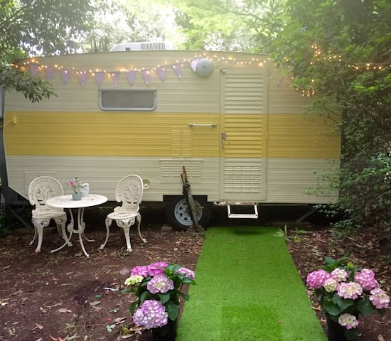 The Cupcake Caravan, Olinda - Olinda