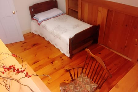 SunnyCozy/Clean/twin bed/best for single traveler