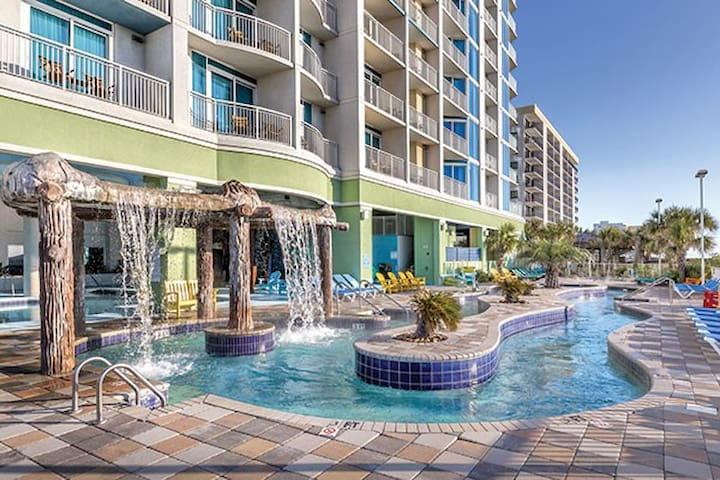 Condo Resort at North Myrtle Beach