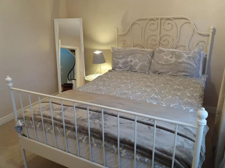Charming Double Room