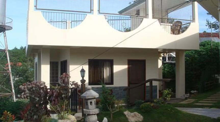 Vila Gracia Vacation House
