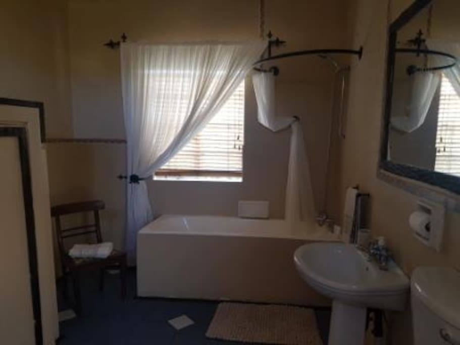 Guest House - Honeymoon En-Suite