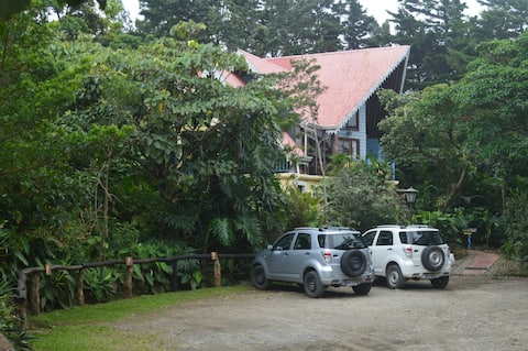Your Home in Monteverde n.2