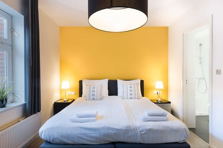 Cosy and central located: B&B De Hofnar Roermond