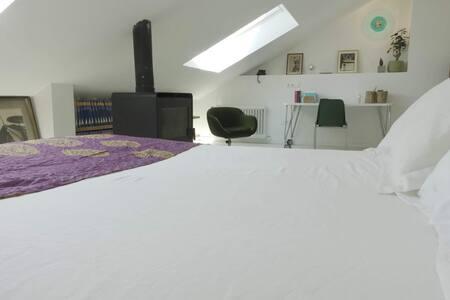 Se alquila habitación en Aravaca/Pozuelo