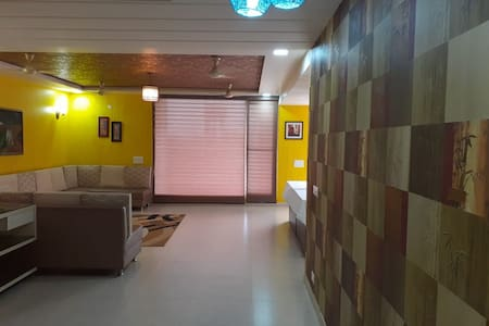 Independent 3BHK Apartment ,Agra