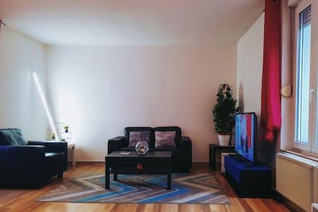 Appartement 3 pièces proche paris