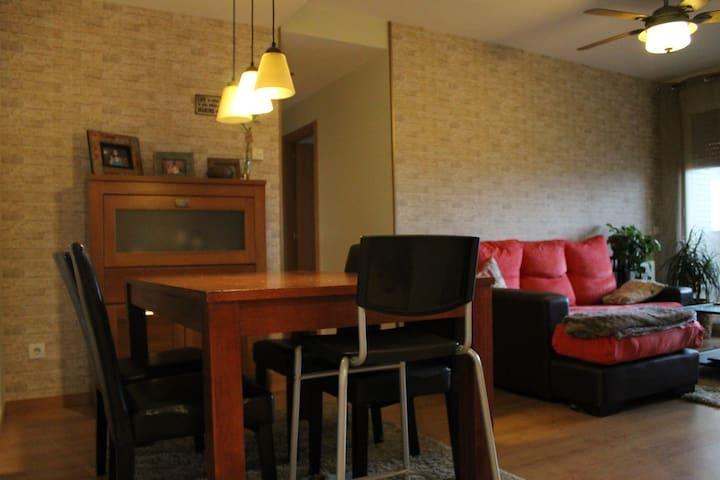 Piso de nueva construcción con mucha luz natural - Tres Cantos - Appartement