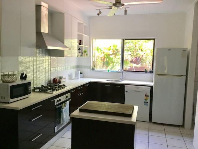 Coconut Grove Oasis