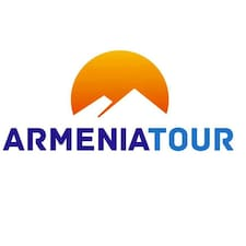 Armenia User Profile