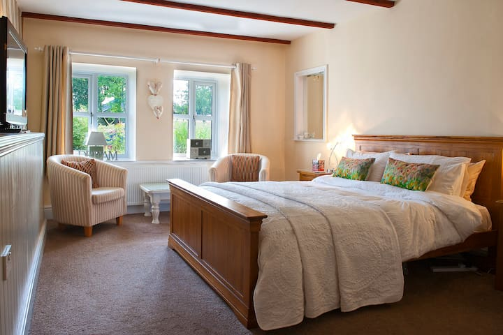 Primrose cottage B&B Tebay, Room 1