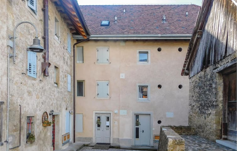 Holiday apartment with 1 room on 45m² in Comeglians UD