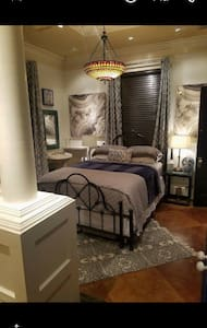 private carriage house unit #4