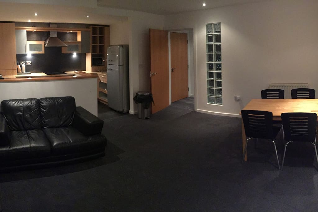 Luxury City Apartment In Liverpool Flats For Rent In