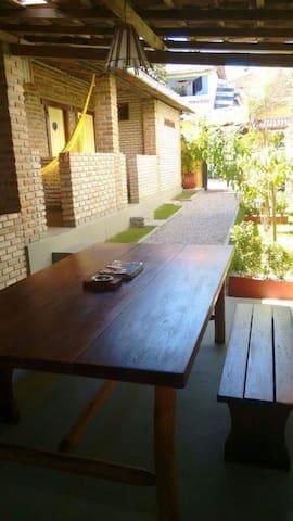 Suítes Bahia Alegria! A sua casa na Bahia!ARRAIAL2