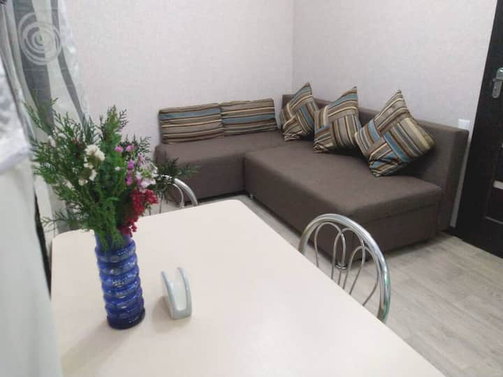 Comfort apartment next to Metallist stadium