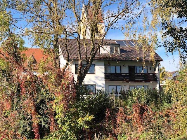 Ferienwohnung für 6 Personen - 25' nach München