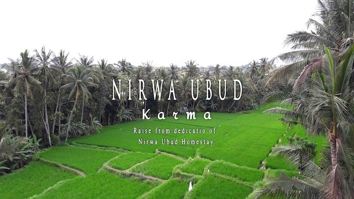 Nirwa Ubud Karma (Queen bed room) 2
