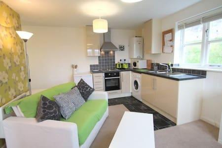 Lorna Doone Apartment, Watchet - Watchet - Huis
