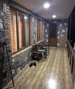 аренда квартир в Грузия Боржоми