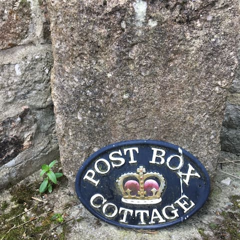 Post Box Cottage