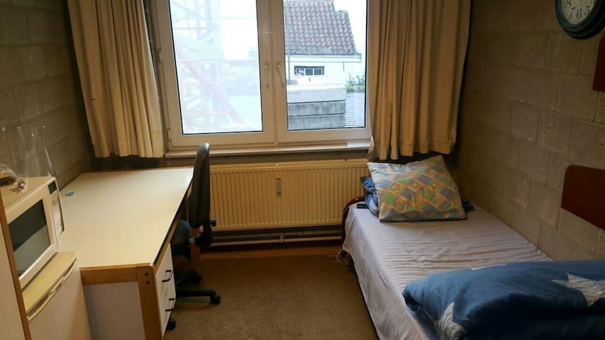 Small room for 1 person - Leuven - Casa