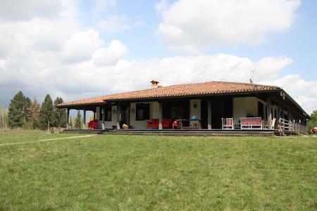 B&B tenuta adriana tripla - San Giacomo del Bosco