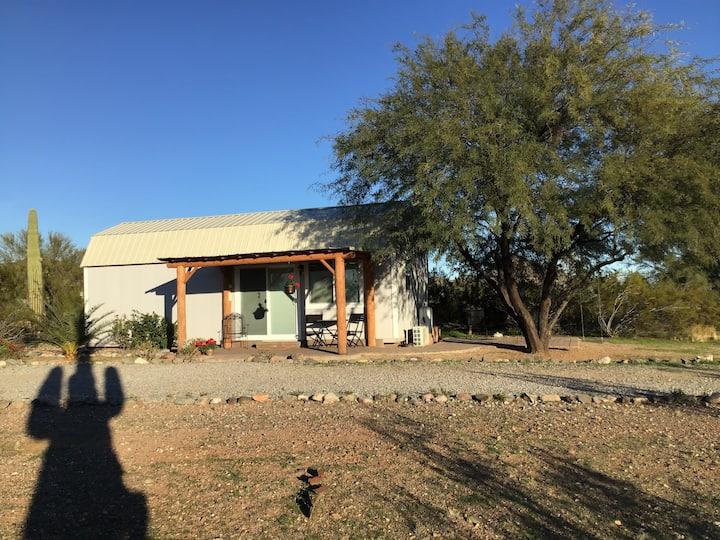 Sonoran Desert Cabin