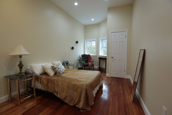 Quite, clean and easy! - Boston - Appartement