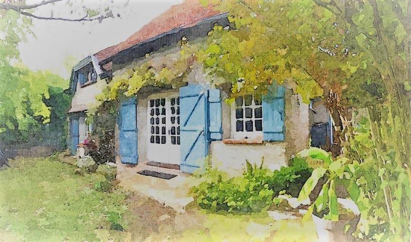 """""""La Samsonniére"""" au cœur des Châteaux de la Loire"""