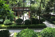 小區公園Park4