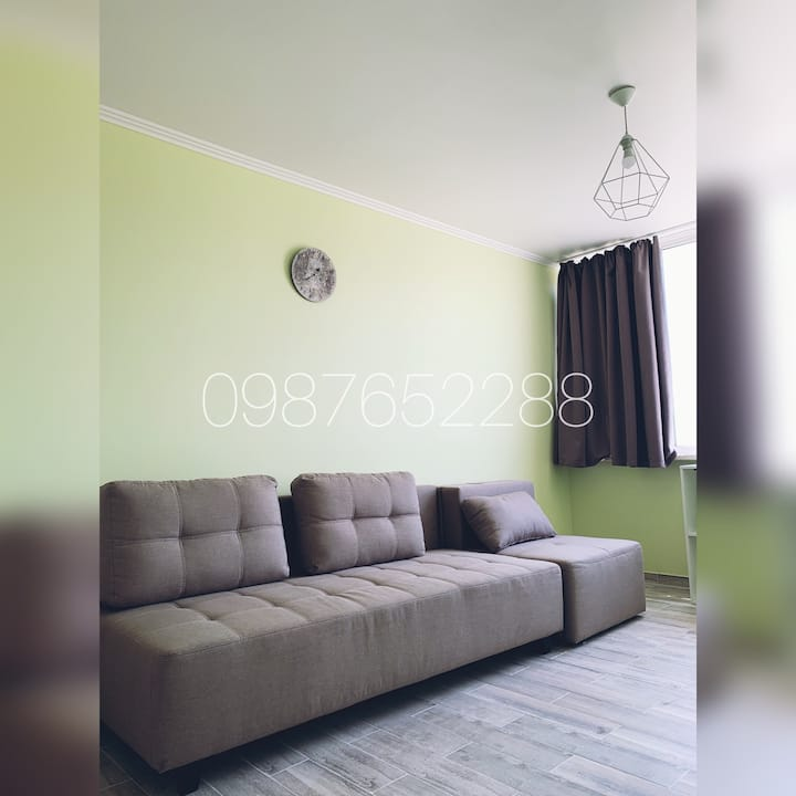 СДАМ 2-х комнатные люкс- апартаменты «Променад»