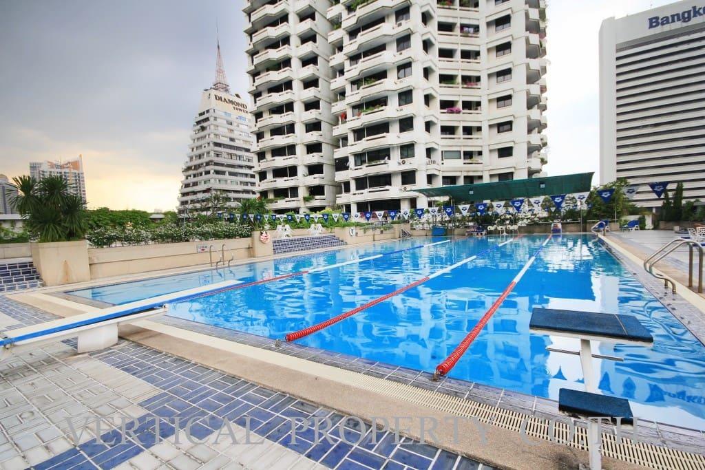 25Meter Pool