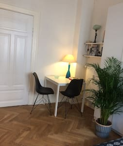 PRIVAT ROOM IN THE HEART OF COPENHAGEN
