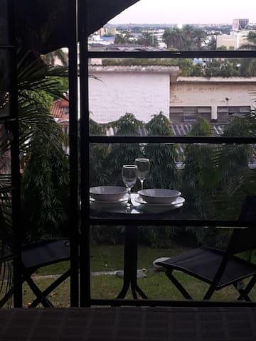 Apartaestudio Miraflores 07