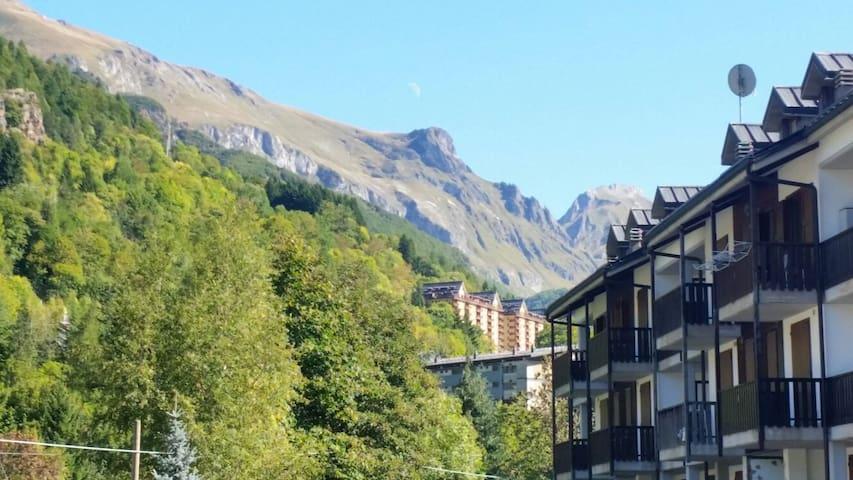 Appartamento a Limone Piemonte - Limone Piemonte - Wohnung