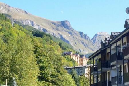 Appartamento a Limone Piemonte - Limone Piemonte - Lejlighed
