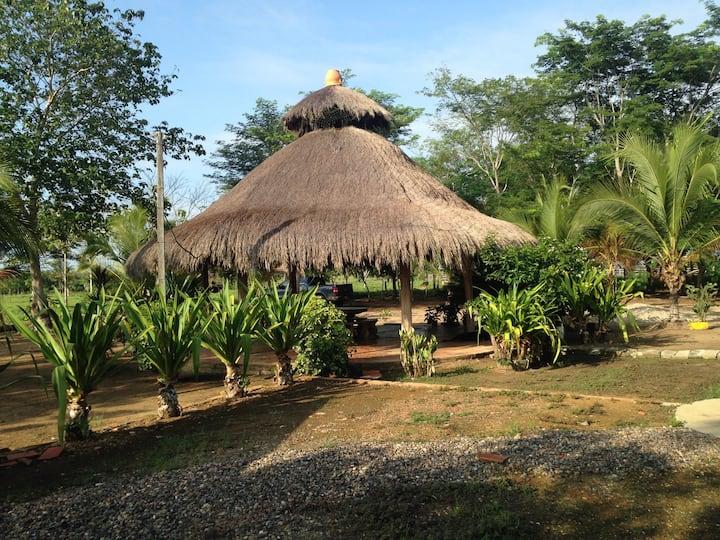 Agriturismo Hacienda Palmarejo
