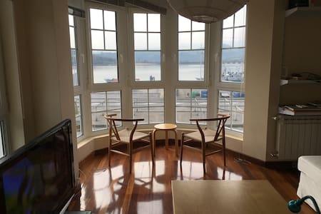 Precioso apartamento con vistas al mar - San Vicente de la Barquera - Apartmen