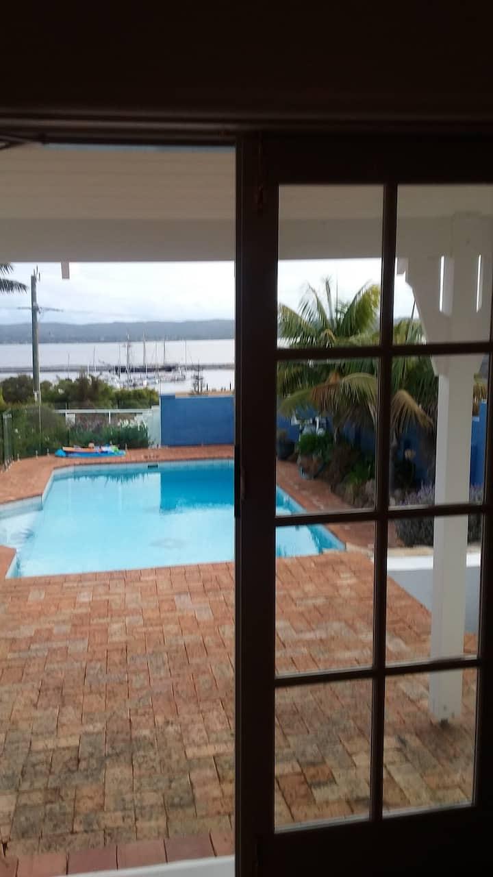 Luxury Studio with Marina View