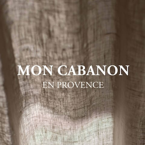 My cabanon in Provence