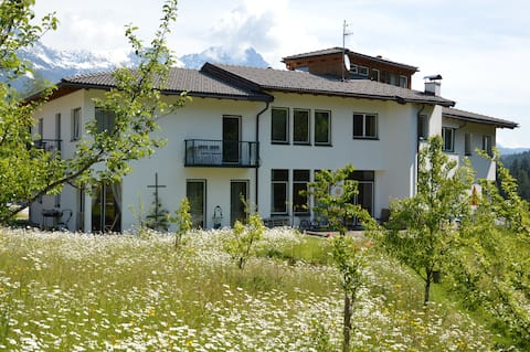 Söll - Haus Dorothea, Garconniere Top 3